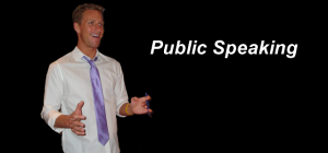 Scott Welle Public Speaking