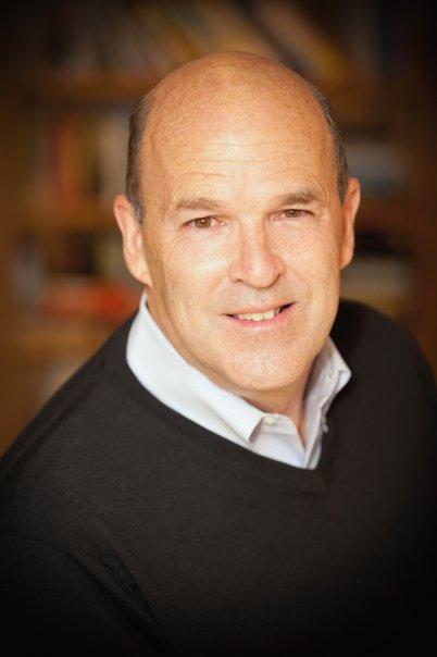 Steve Boehlke