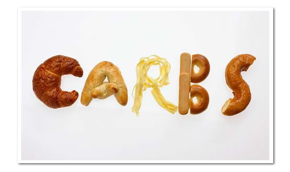 Your Relationship with Carbs