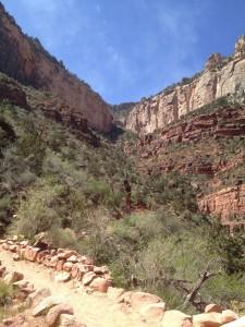 Grand Canyon Up