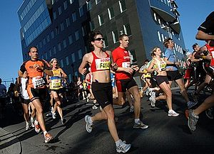 Twin Cities Marathon Tips – 2013