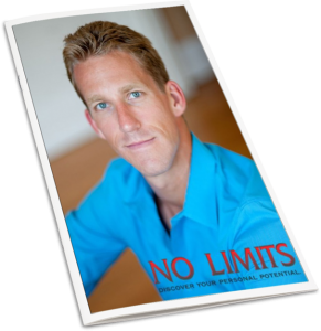 No Limits Brochure Cover