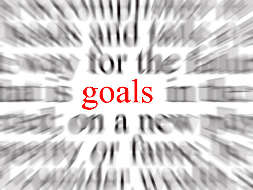 A Guide to Greater Goal Setting