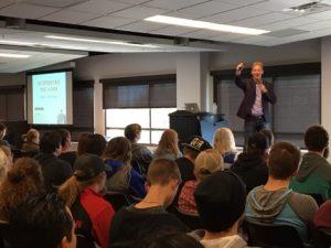 Scott Welle Business Speaker