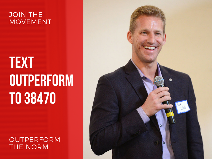 Text Outperform to 38470