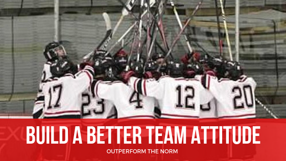 Want Your Team to Have a Better Attitude? Try This.