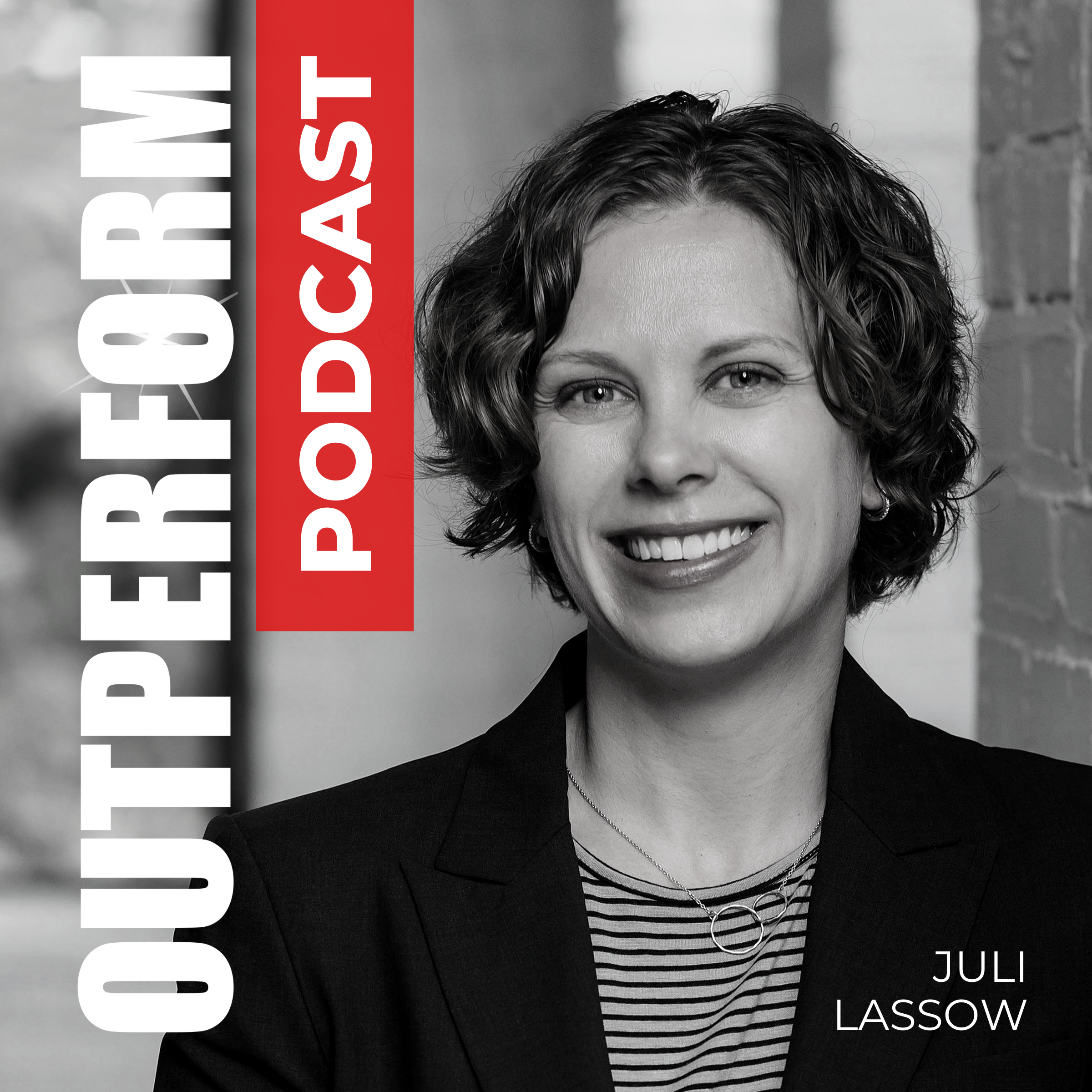 Juli Lassow: Developing a Growth Mindset
