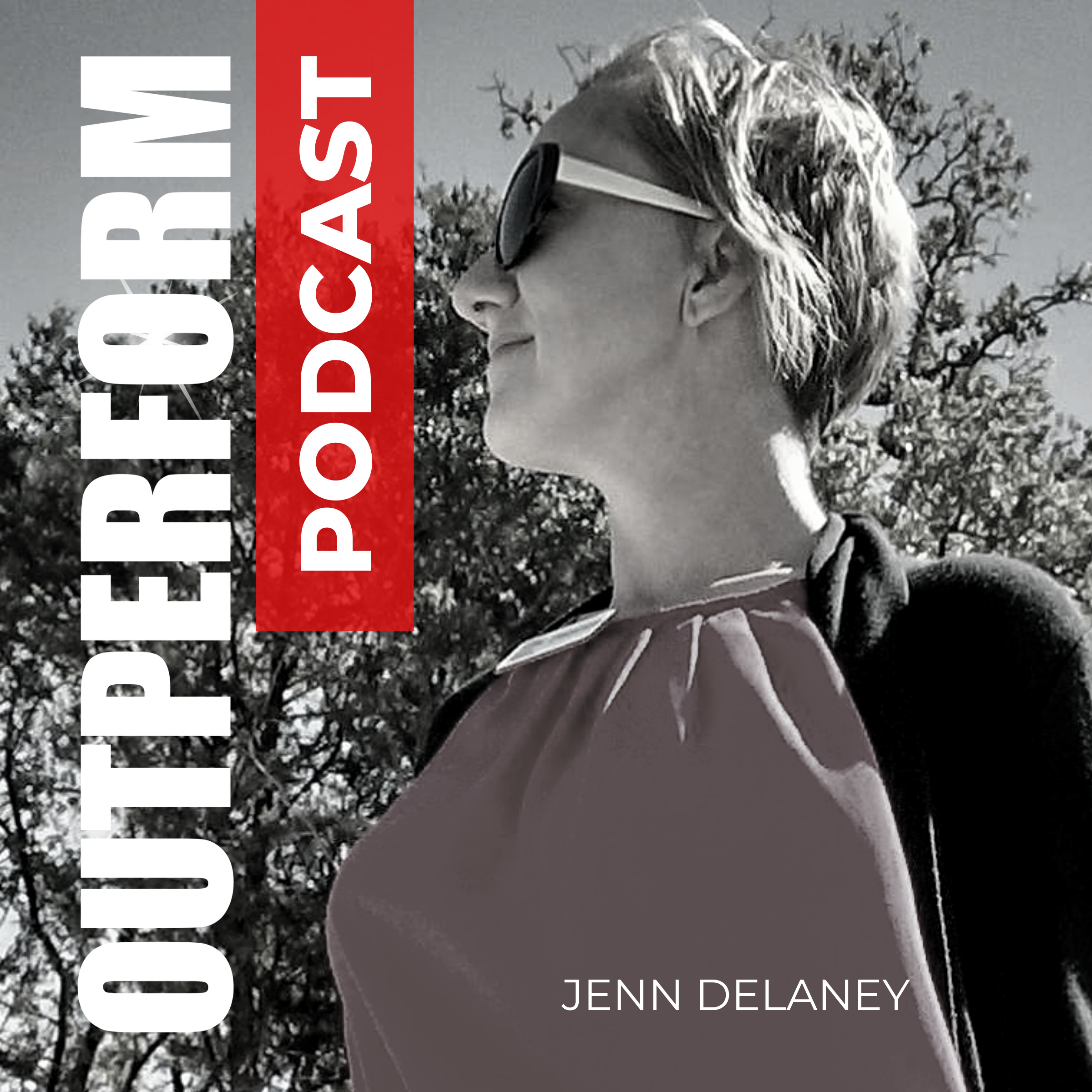 Jenn Delaney: Optimizing Your Health