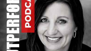 Jaime Taets Outperform Podcast