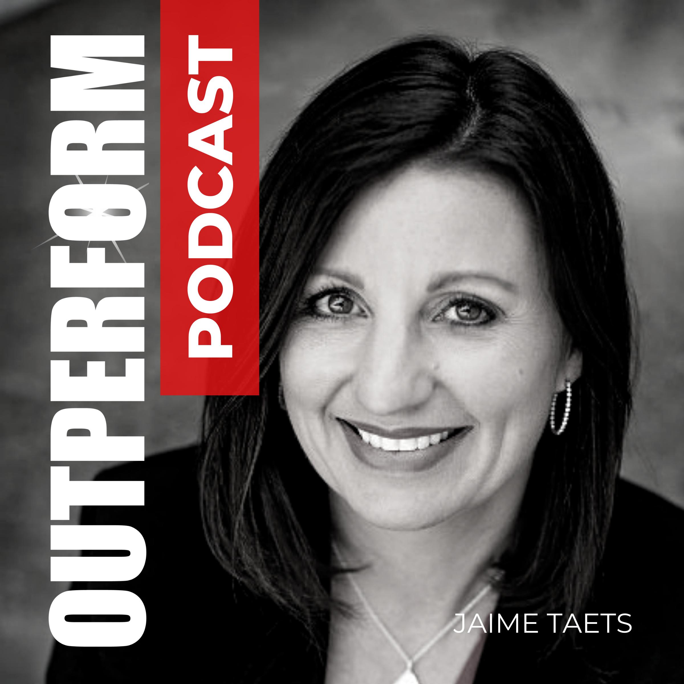 Jaime Taets: Superpower Success