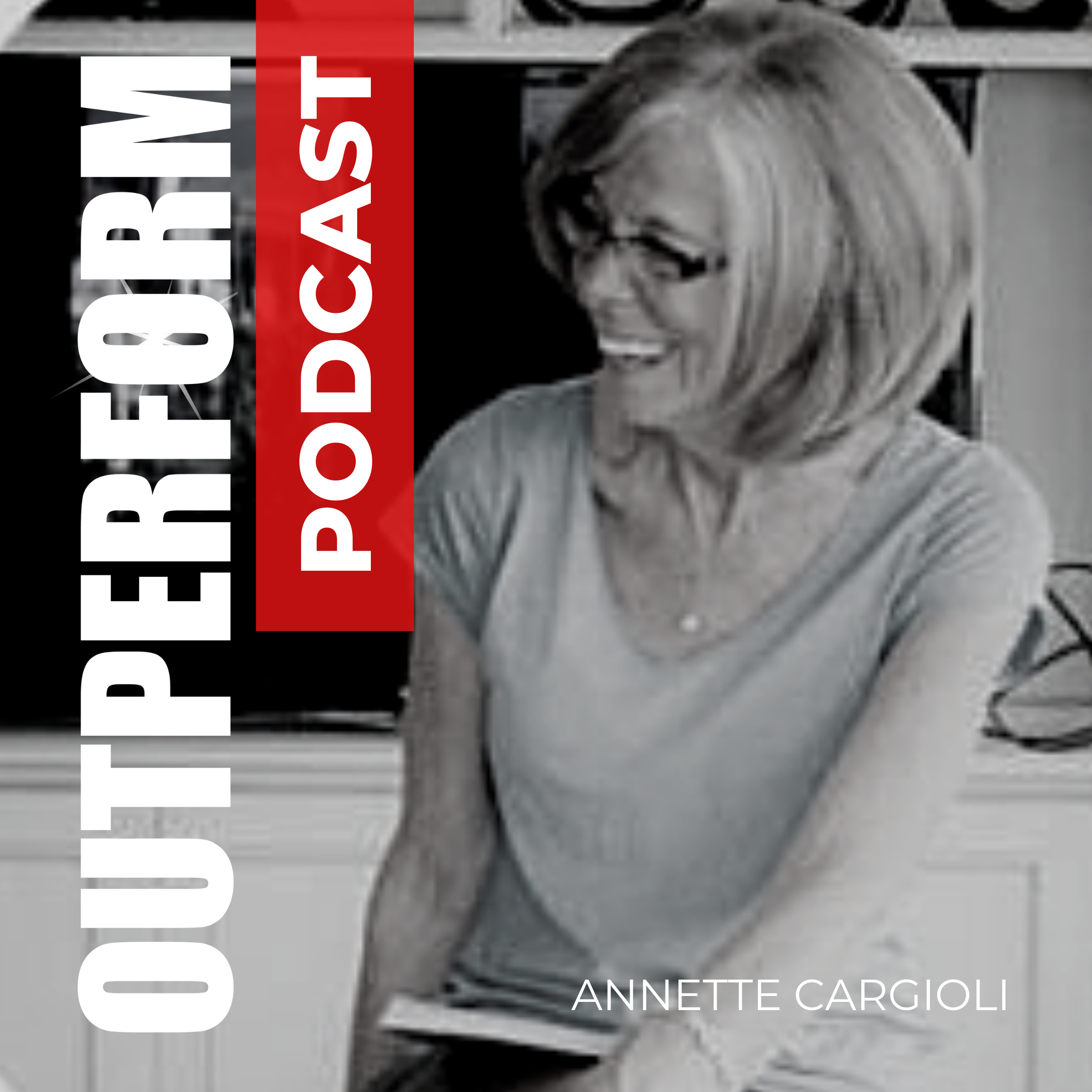 Annette Cargioli: The Forgiveness Doctor