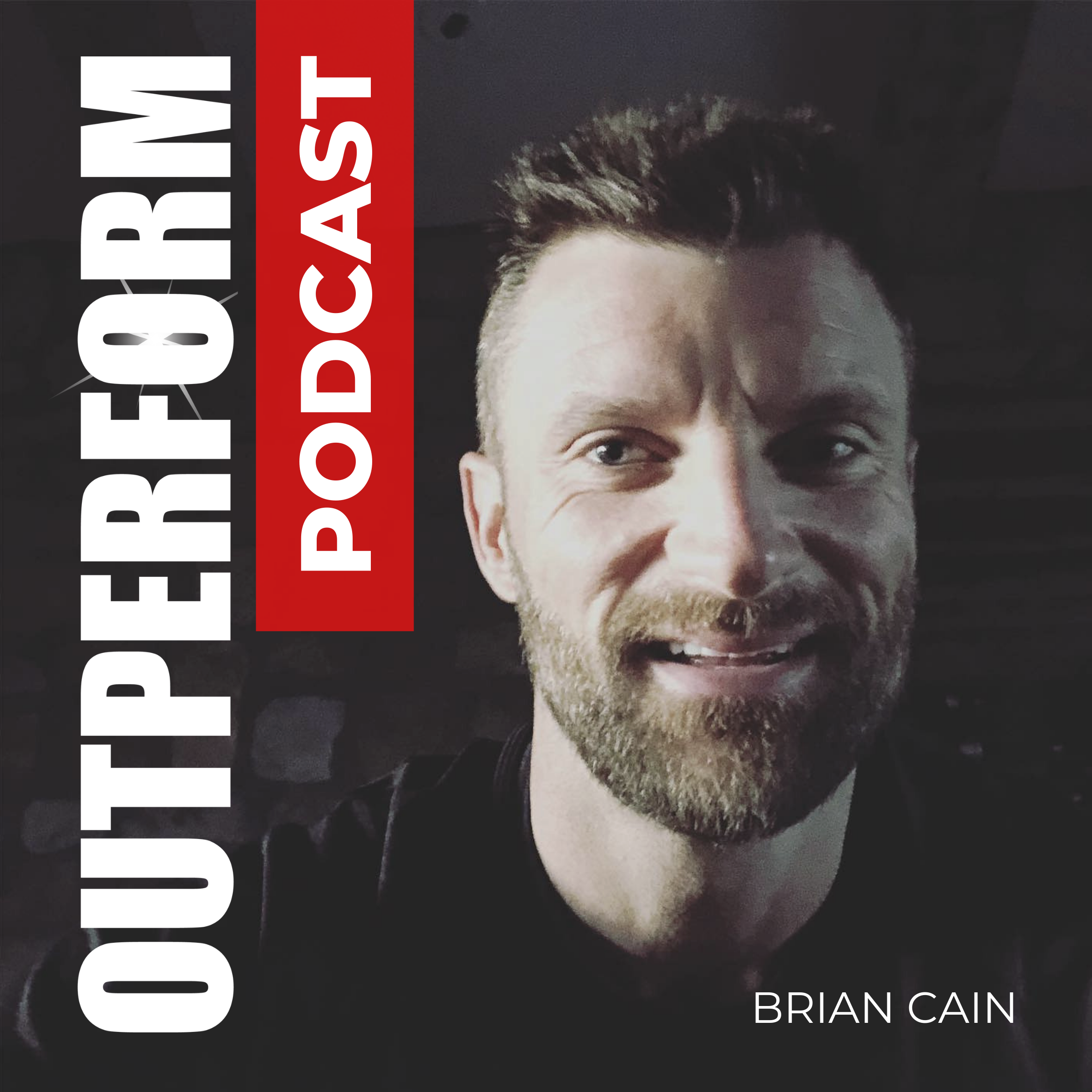 Brian Cain: Mental Performance Mastery