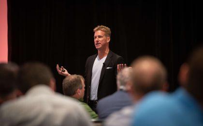 Scott Welle Leadership Speaker