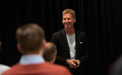 Scott Welle Keynote Speaker