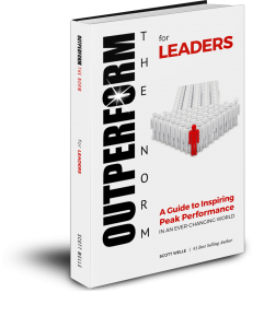 OUTPERFORM for Leaders