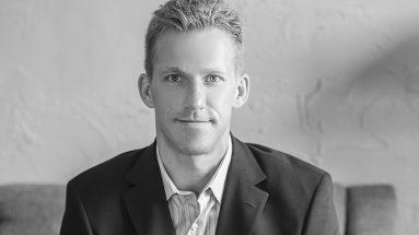 Scott Welle Courageous Leadership