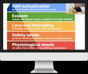 Scott Welle Virtual Leadership Training