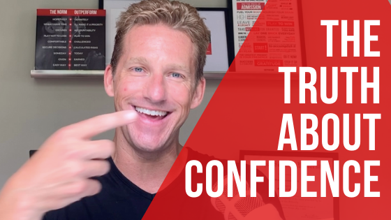 The TRUTH About Confidence (Part II)