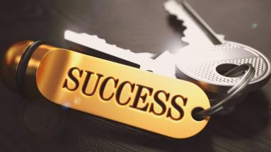 Simple Success Strategies